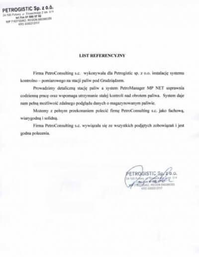 Petrogistic Puławy