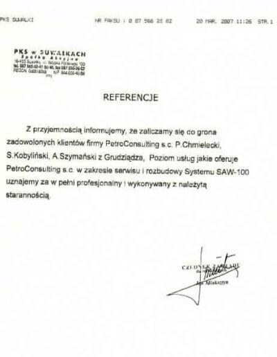PKS Suwałki
