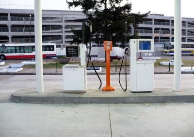 Kompleksowa modernizacja stacji paliw poprzez PetroManager – PKS Płock