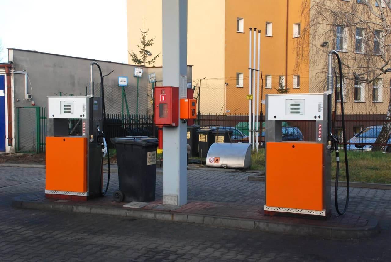 Młodzieńczy Dystrybutory paliw, LPG i AdBlue - PetroConsulting UQ68