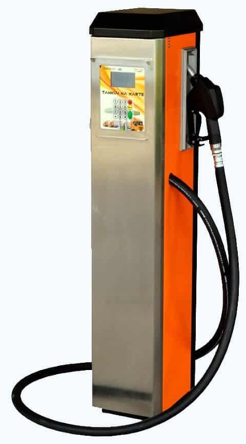 PetroMAT One stojący