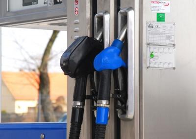 Petroflota - kontrola wlewu paliwa