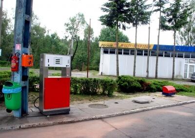 Enerpol Szczecin z PetroMATem