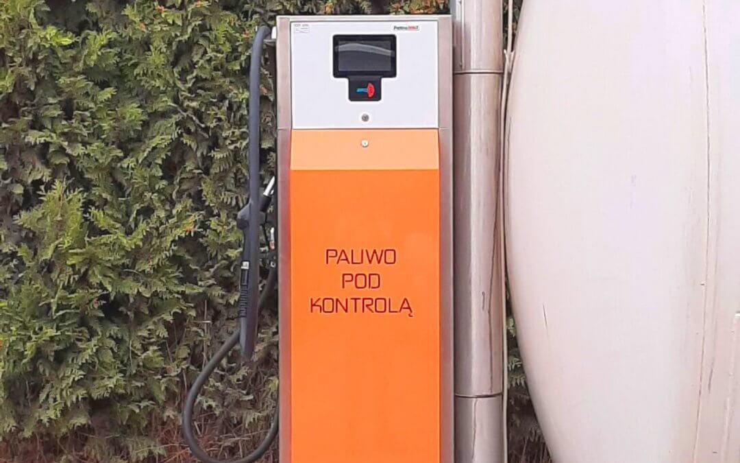 Nowy PetroMAT Maxi w Natolinie