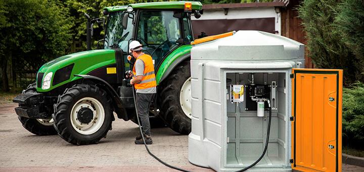 System zeszytowy, a rzetelna kontrola paliwa