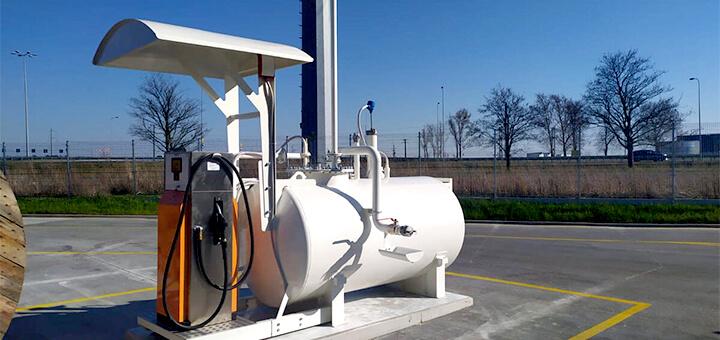 4 powody, by zastosować automat do tankowania w Twojej firmie